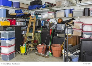 Revamp Your Home's Garage
