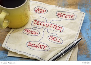 Steps to Take Before You Remove Clutter from Your House