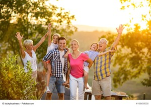 Reasons to Include Loved Ones in Your Home Search
