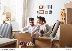 Prepare for an Out-of-State Move
