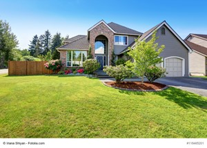 Tips for Sellers: Use Curb Appeal to Your Advantage