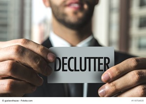 Reasons to Remove Clutter Before You List Your House