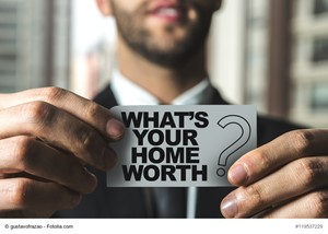 Is Your Residence Worth More Than You Originally Paid for It?