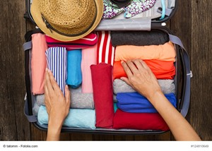 3 Tips for Packing Clothing