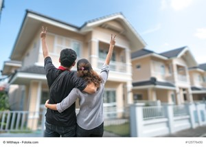 Are You an Ambitious Homebuyer?