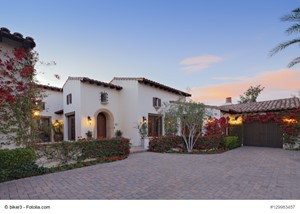 Start a California Luxury Home Search Today