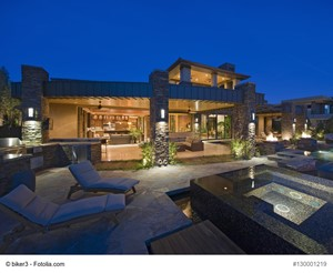 Is It Simple to Buy a California Luxury Home?