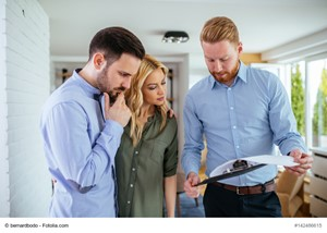 How to Stay Aggressive During the Homebuying Journey