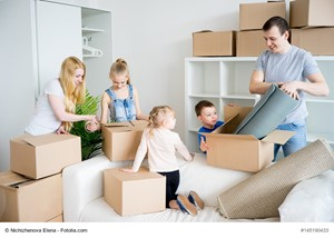 Essential Packing Supplies to Pick Up Before Your Move