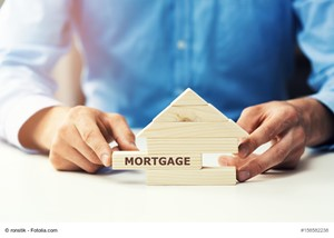 Finish a Mortgage Application