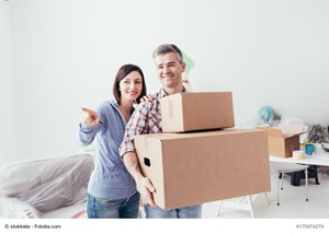 Experience an Uncomplicated Moving Day