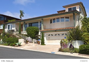 List Your California Luxury Residence for a Reasonable Price