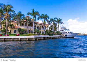 What to Expect After You List a Florida Luxury House