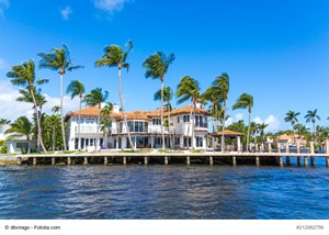 Submit a Reasonable Offer to Purchase a Florida Luxury Home