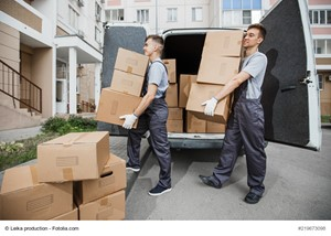 Are You Ready to Hire a Moving Company?