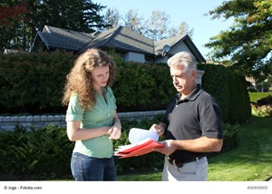 How to Deal with a Persistent Homebuyer