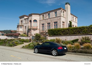Submit a Reasonable Offer to Purchase a California Luxury House