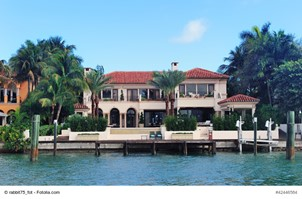 Steps to Sell a Florida Luxury Residence