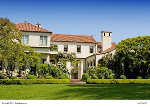 Develop a California Luxury Homebuying Budget