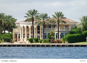 Identify Your Ideal Florida Luxury House