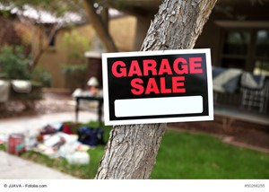 3 Best Practices for Hosting a Successful Garage Sale