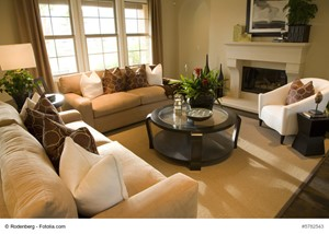 Give Your Home an Interior Makeover