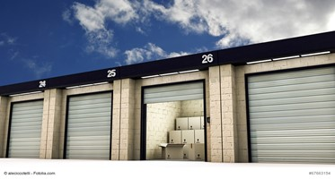 Tips for Packing a Storage Unit