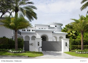 Differentiate Your Florida Luxury Residence from the Competition