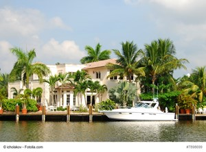 Set a Competitive Price for Your Florida Luxury Home