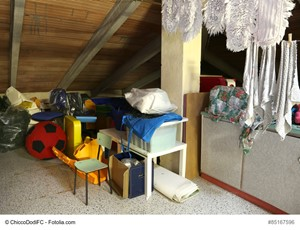 Essential Practices for Removing Clutter from Your Attic
