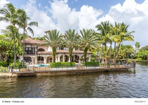 Set the Bar High for Your Florida Luxury House Search