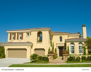 Steps to Buy a California Luxury House