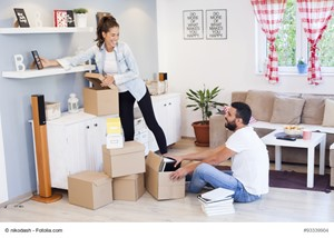Avoid Injuries on Moving Day
