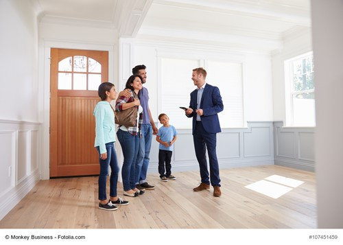 Ask These 5 Questions When Viewing a Home