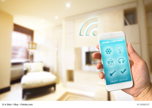 Should You Incorporate Smart-Home Technology in Your House?