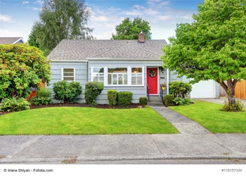 What Should I look for in a Starter Home?
