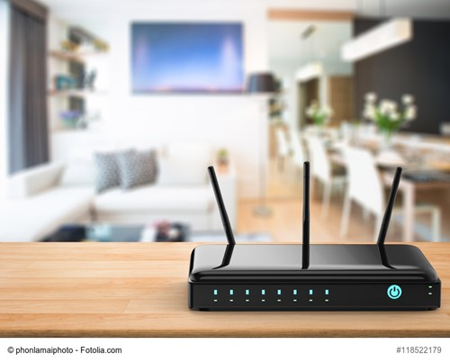 Reasons Your Home WiFi Reception Is Poor and How to Fix Them