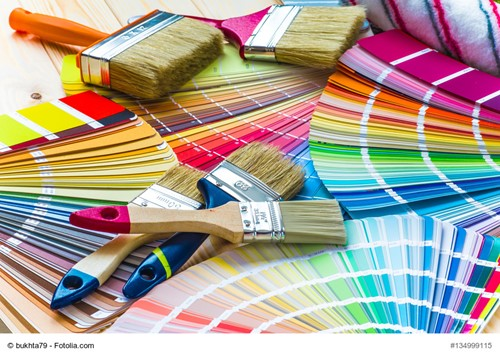 How to Use Paint Colors to Increase the Value of Your Home