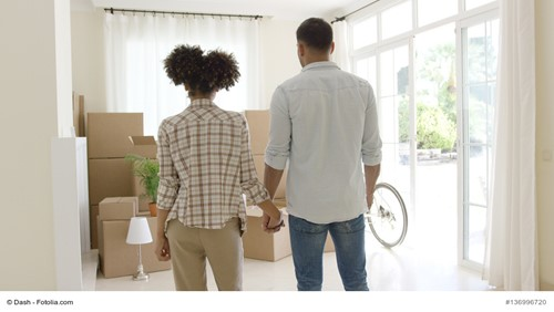Avoid These 5 Common First-Time Buyer Mistakes