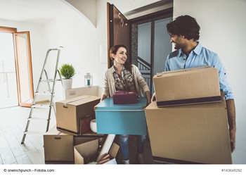 Simple Tips for Moving Day Safety