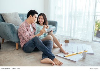 What Should You Look for in Your First Home?