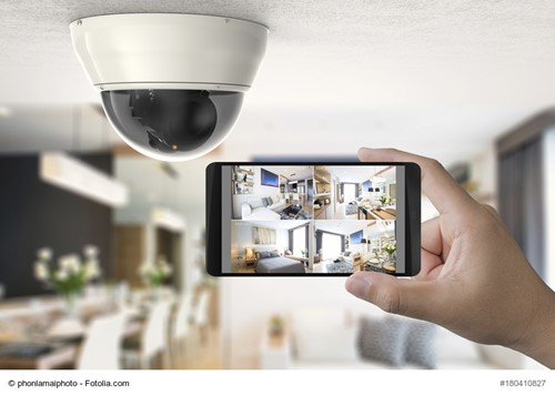 Which High Tech Home Solutions Can Improve the Resale Value of Your Home?