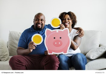 Make a Down Payment Savings Plan To Buy Your First Home