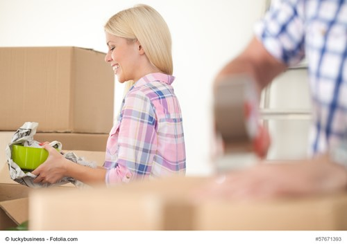 5 Expert Packing Tips for Your Next Move