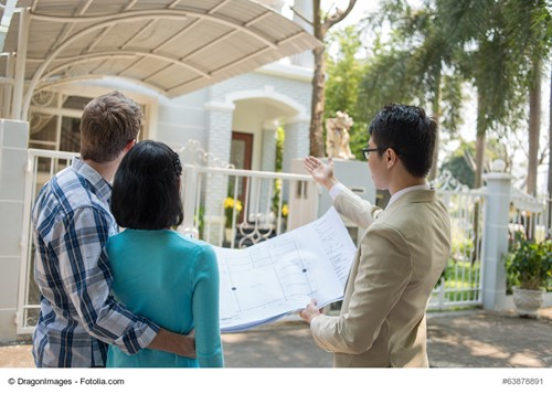 Viewing a Home You're Interested in Buying? Here's What to Look Out For