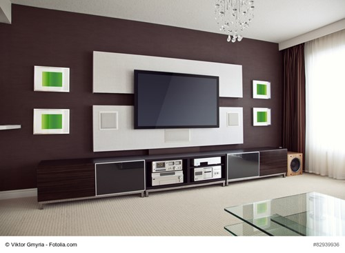 How to Find the Right TV for Your Living Room