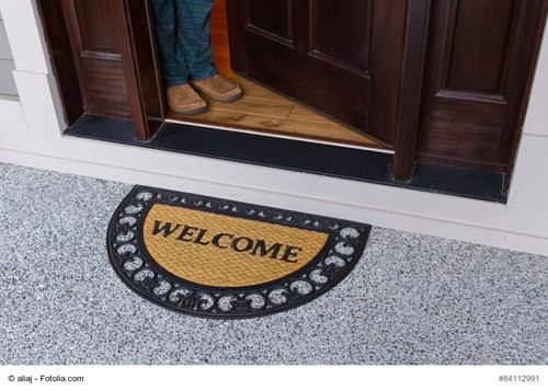 Five Ways to Prepare Your Home for an Open House
