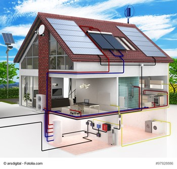 Want the Most Energy Efficient House Possible? Consider a Passive Solar Home
