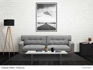 How To Find Art For Your Home Like An Adult