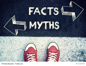 "Home Buying ""Facts"" That Aren't True"